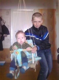 Эдик Аюпов, 2 декабря , Людиново, id165652191