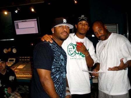 Royce Da 5'9 рассказал о Drake и J. Cole