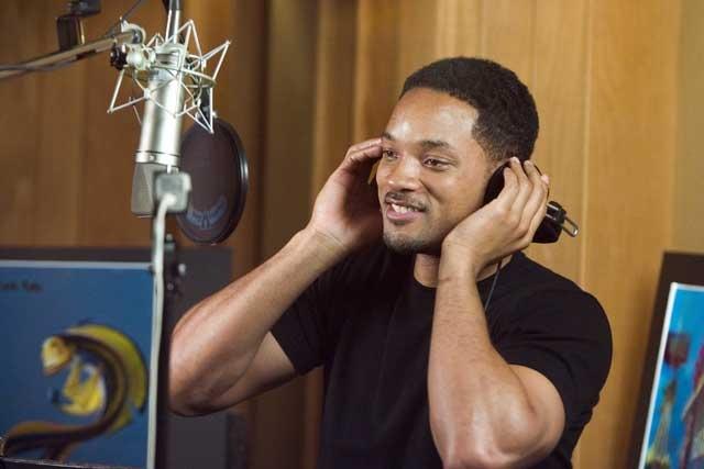 Will Smith возвращается в Hip-Hop