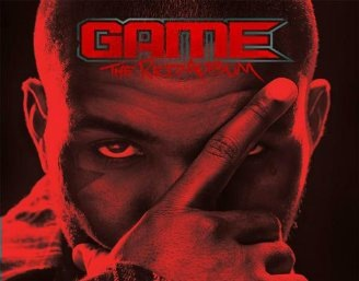 Впечатления Game от первой встречи с Jay Z