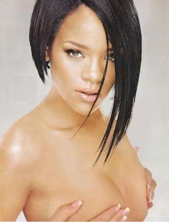 Rihanna и J. Cole VS интимное видео