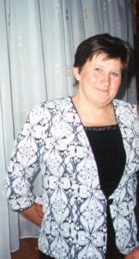 Лидия Ведерникова, 25 января 1995, Санчурск, id135697839