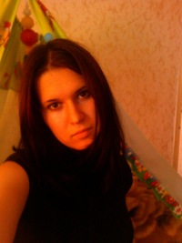 Наташа Наумова, 23 марта 1988, Кировоград, id165467214