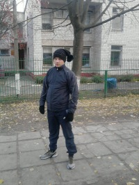 Александр Афонасенко, 21 февраля , Минск, id166198652