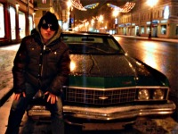 Иван Комов, 27 января 1986, Екатеринбург, id51998626