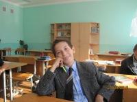 Андрей Умрихин, 13 мая 1994, Санкт-Петербург, id113469427