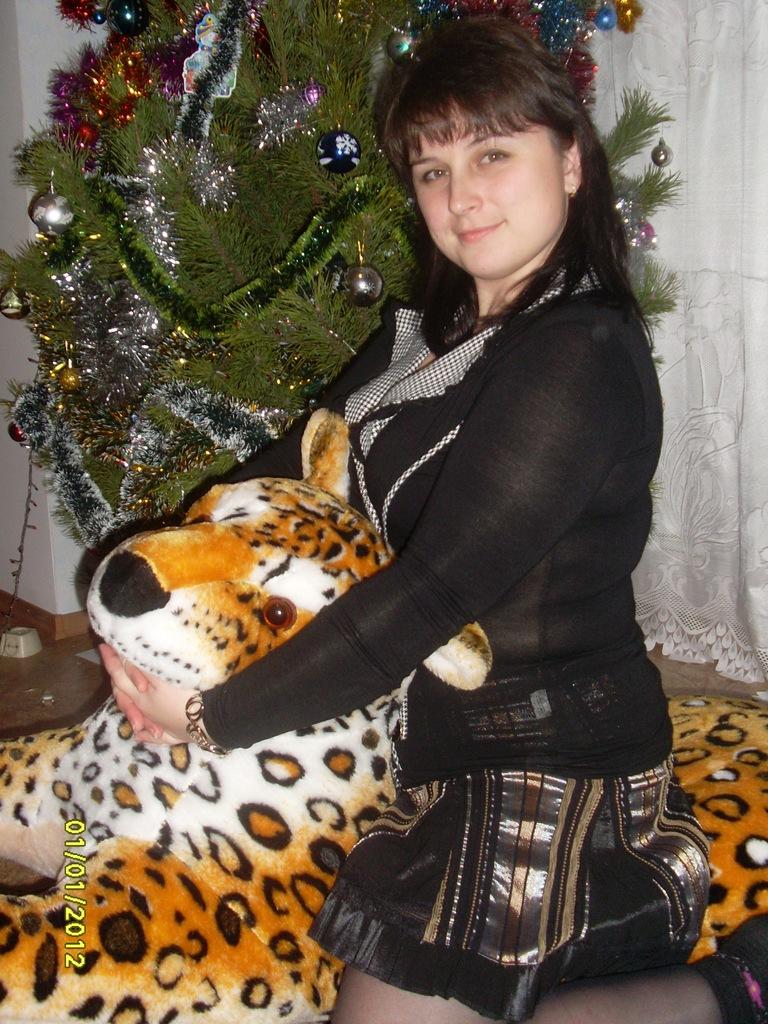 Наталия Головкина, Херсон - фото №20