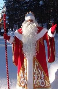 Дед Мороз, 20 августа , Полтава, id119209777