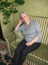 Анна Коваль, 14 февраля , Львов, id174094782