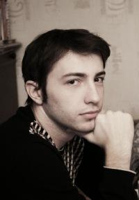 Даниил Грузинов, Москва