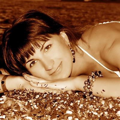 Наталья Гелашвили, 25 июня , Самара, id96896076