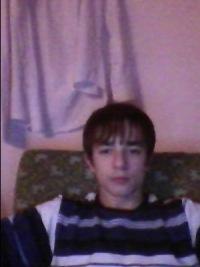 Алишер Низамов, 23 июля 1994, Красноярск, id108243508