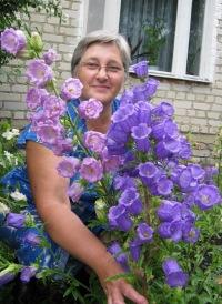 Нина Суворина, 14 сентября 1952, Тамбов, id137198428
