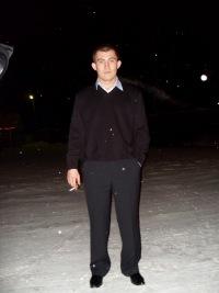 Александр Дмитриев, 28 июля 1983, Санкт-Петербург, id30577586
