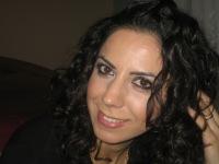 Elina Aznaouridi, Нижний Новгород, id104948605