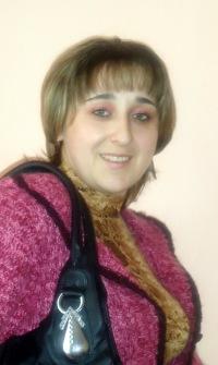 Людмила Хоптян, 28 февраля 1987, Киев, id135507791