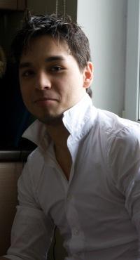 Евгений Белоглазов, 3 мая , Москва, id3542091