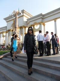 Жанна Сырымова, 15 августа , Екатеринбург, id43736627