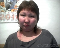 Наталья Нимгирова, 31 января 1984, Элиста, id100120417