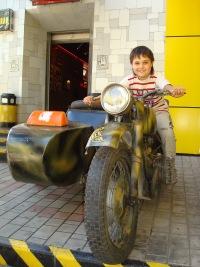 Владик Чубенко, 14 марта , Полтава, id106259192