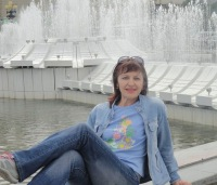 Валентина Лосева, 21 апреля 1989, Омск, id141156851