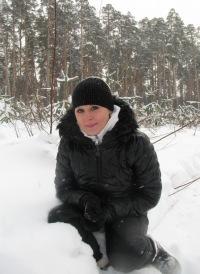 Людмила Кирягина, 23 января , Казань, id37359378