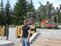 Андрей Кистрин