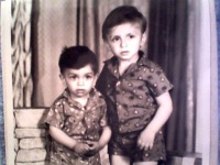 Tigran Smbatyan, 23 апреля 1989, Чебоксары, id112421562