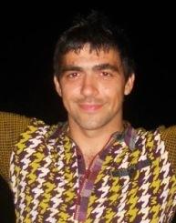 Денис Буременко, 4 июля , Краснодар, id11390100