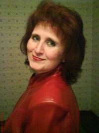 Татьяна Абакумова, 12 мая 1996, Краматорск, id119512091