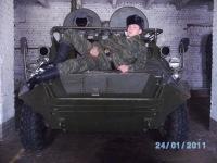 Андрей Кузьмин, 16 февраля 1988, Брянск, id127123577