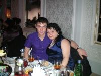 Аслан Чеченов, 12 февраля 1984, Нарткала, id137304063