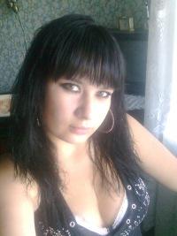 Ольга Герасимова, 7 октября 1995, Молодечно, id146707714