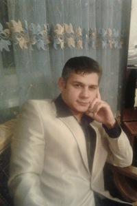 Николай Иванов, 30 января , Волгоград, id158531742