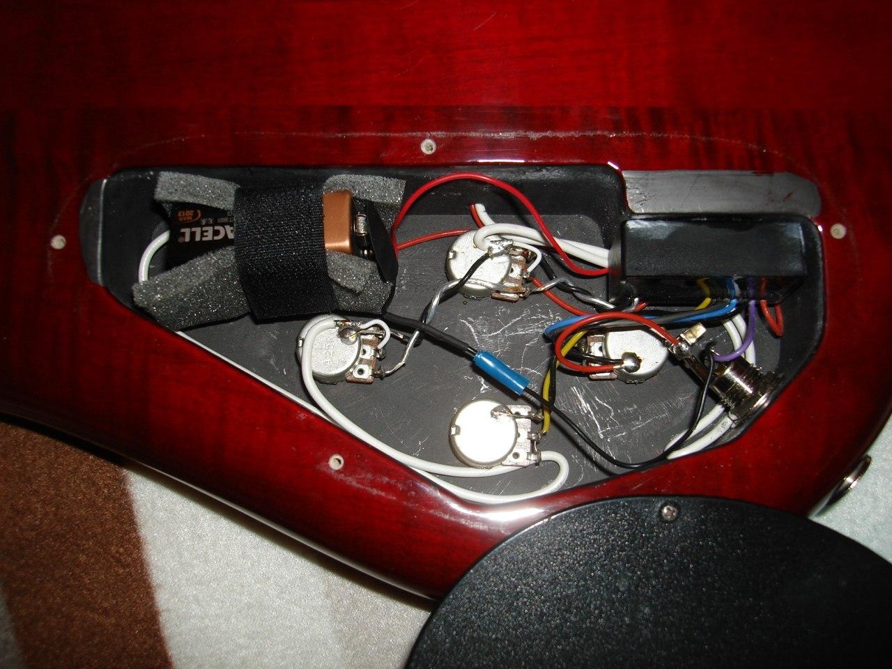 Кабель для гитары своими руками 46