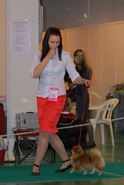 Хендлер Светлана Степанова (Новосибирск) X_915545e9