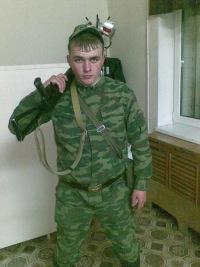 Максим Панов, 13 августа 1991, Ставрополь, id27750686