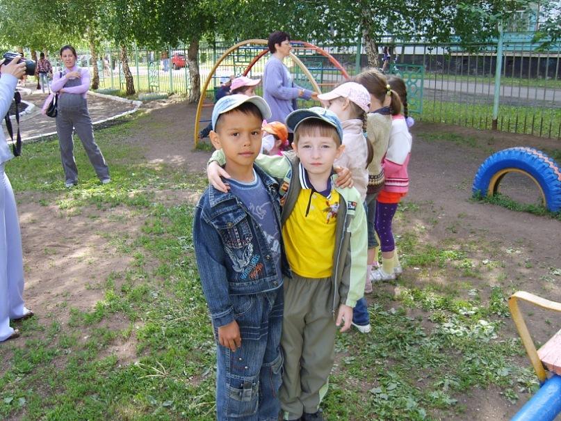 Александр Пивцов, Стерлитамак - фото №15