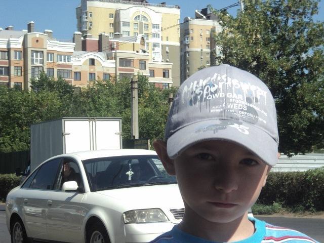 Александр Пивцов, Стерлитамак - фото №7