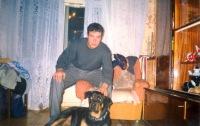 wadim.zuckerman@rambler.ru цукерман, 12 мая 1973, Ярославль, id58370709