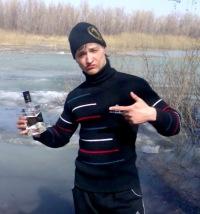 Виктор Гусев, 18 февраля , Бийск, id63578024
