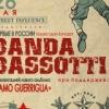 Единственный гиг BANDA BASSOTTI в России 26.05.2012