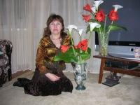 Ольга Руденко, 26 апреля 1992, Пермь, id113202113