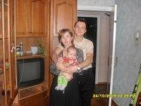 Anisechka Belikova, 9 января , Москва, id119863531