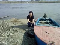 Эмма Суктер, 17 января 1986, Кызыл, id124461857