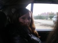 Anastasia Ermakova, 1 июня 1988, Санкт-Петербург, id136840223