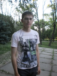 Алексей Дышловой, 1 марта , Сватово, id162018331