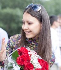 Ирина Краснова, 15 ноября , Абакан, id93714414