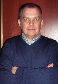 Александр Бабаев, 23 ноября 1994, Москва, id127366159