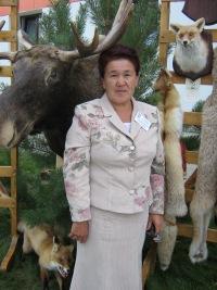 Венера Шаяхметова, 10 сентября 1955, Уфа, id171036017